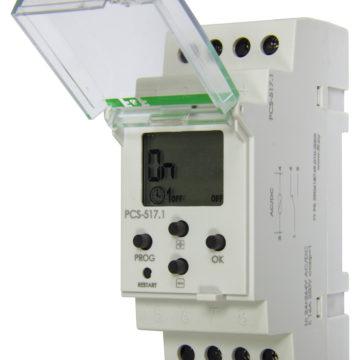 PCS-517.1 реле времени многофункциональное