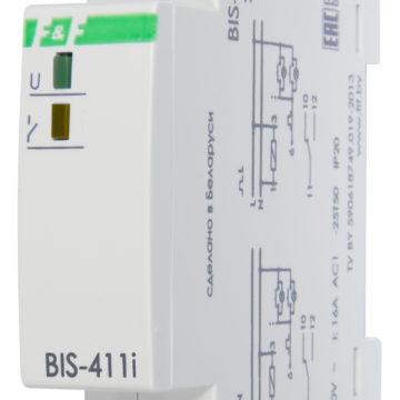 BIS-411i реле импульсное