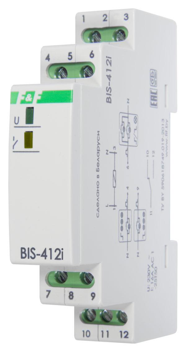 BIS-412i 16А, для LED
