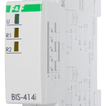 BIS-414i реле импульсное