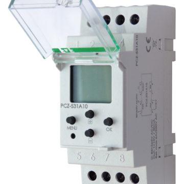 PCZ-531A10 реле программируемое