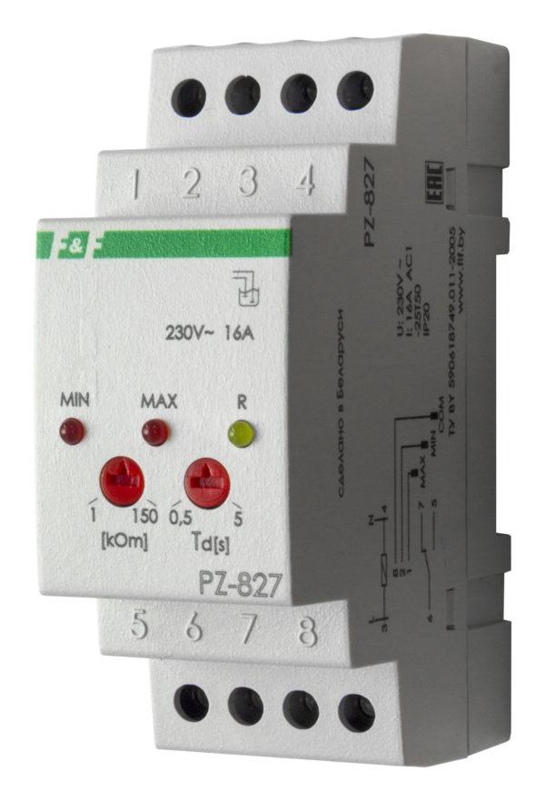 PZ-827 2 уровня(без датчиков)
