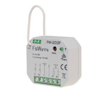 FW-LED-2P светодиодный диммер