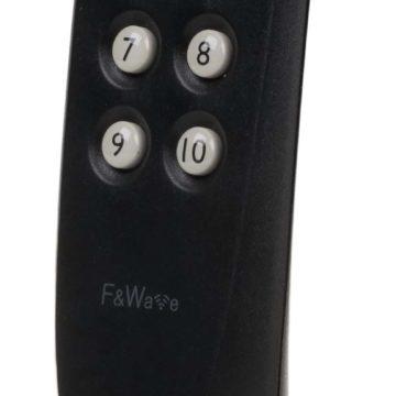 FW-RC10 пульт 10-клавишный