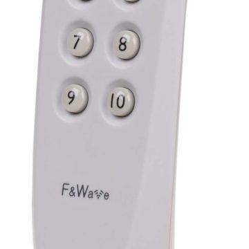 FW-RC10G пульт 10-клавишный