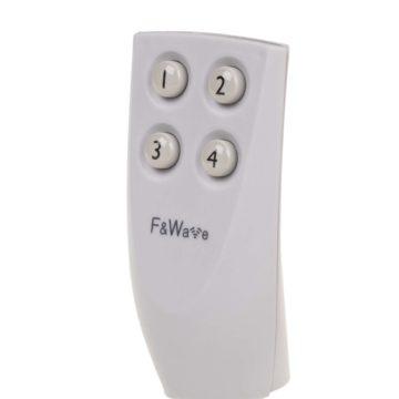 FW-RC4G пульт 4-клавишный