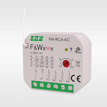 FW-RC4AC передатчик