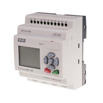 FLC12-8DI-4R контроллер