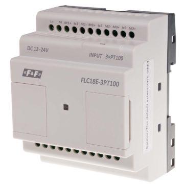 FLC18E-3PT100 модуль расширения