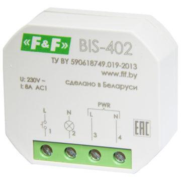 BIS-402 8А