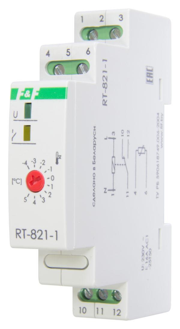RT-821-1 -4...+5°С