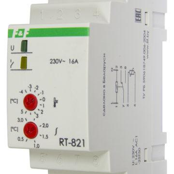RT-821 -4...+5°С