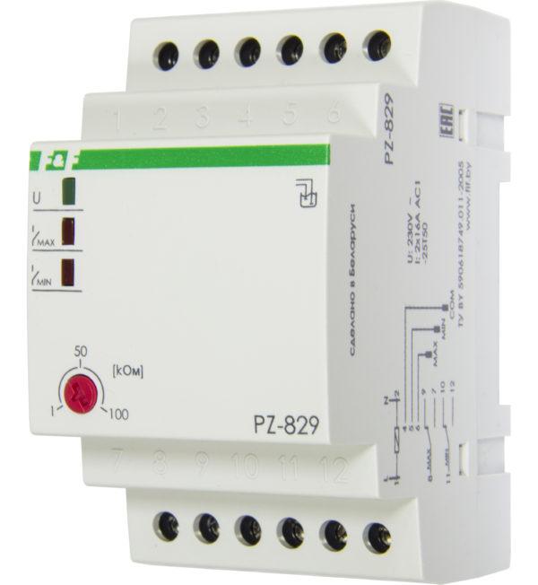 PZ-829 2 уровня
