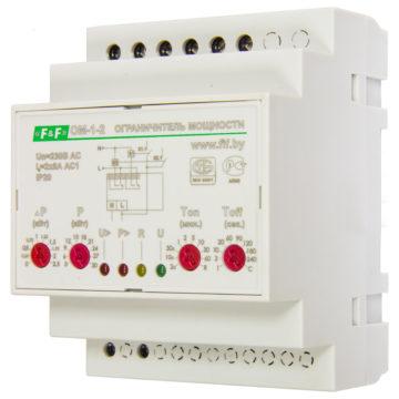 OM-1-2 ограничитель мощности