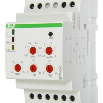 Реле тока для систем автоматики