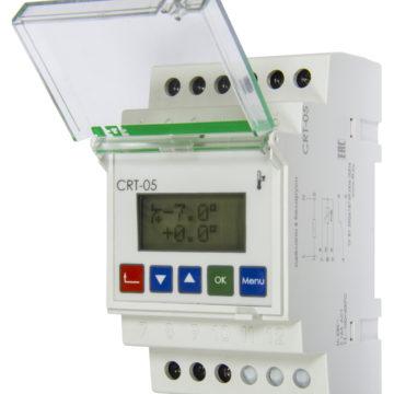 CRT-05 -100...+400°С