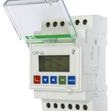 CRT-06 -100...+400°С, двухканальный
