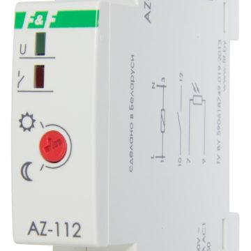 AZ-112 ПЛЮС фотореле