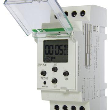 STP-541 реле четырёхвременное циклическое