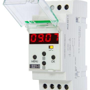 PCZ-521-1 реле программируемое