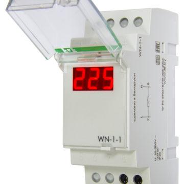 WN-1-1 указатель напряжения