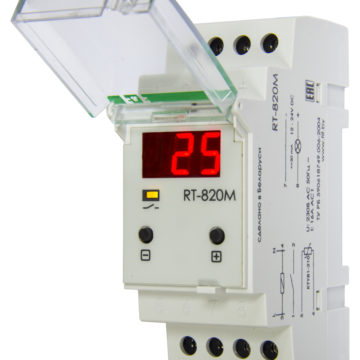 RT-820M регулятор температуры