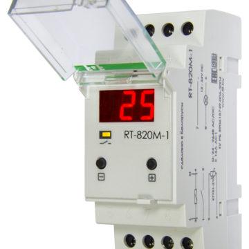 RT-820M-1 регулятор температуры