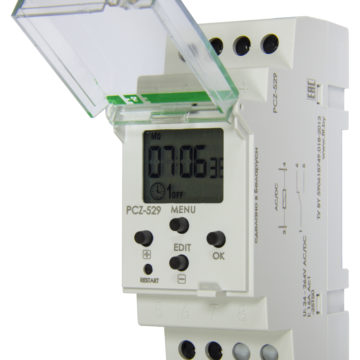 PCZ-529 реле времени годовое