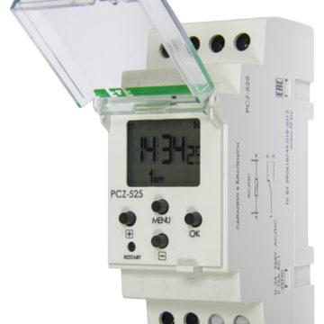 PCZ-525 реле времени астрономическое