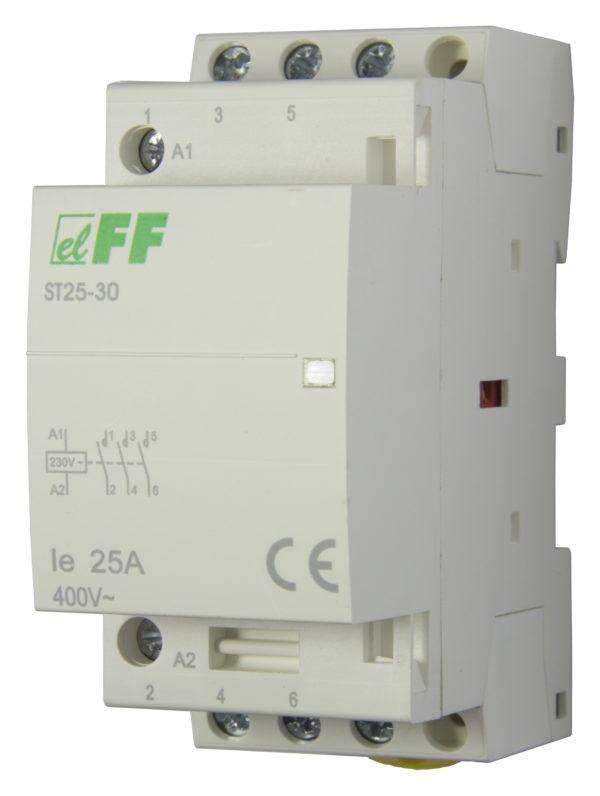 ST25-30 контактор модульный