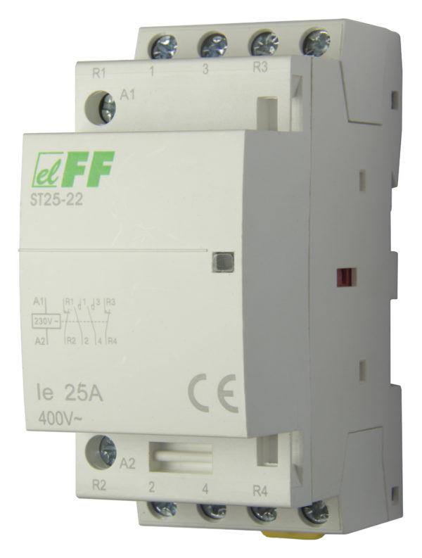 ST25-22 контактор модульный