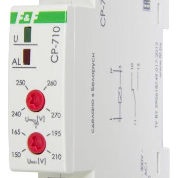 CP-710 реле напряжения 16А