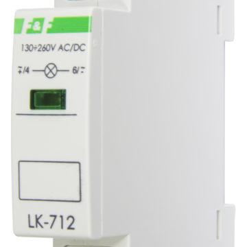 LK-712 1ф 130-260В