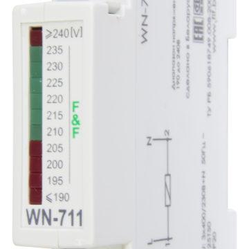 WN-711 указатель напряжения