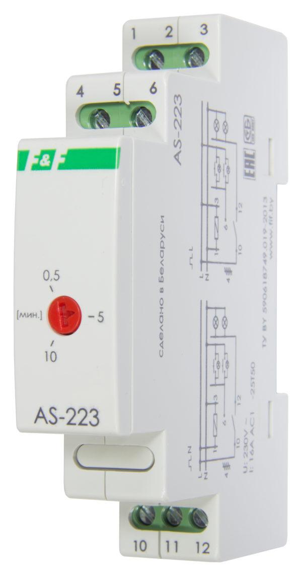 AS-223 автомат лестничный (таймер)