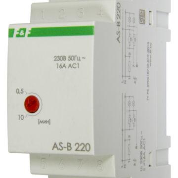 AS-B220 автомат лестничный (таймер)