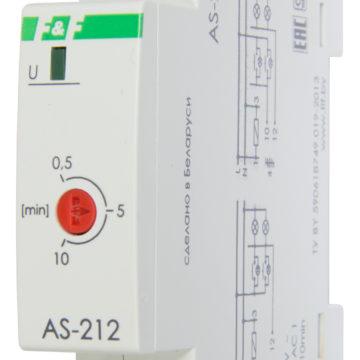 AS-212 автомат лестничный (таймер)