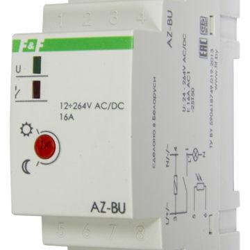AZ-BU 16А, 12-264В с датчиком