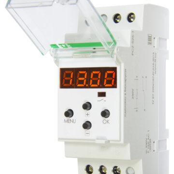 PCZ-525-1 реле времени астрономическое