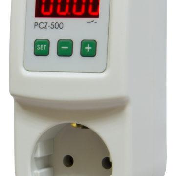 PCZ-500 реле времени программируемое