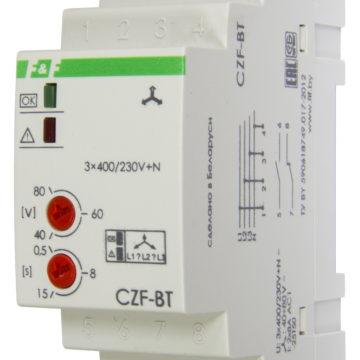 CZF-BT реле контроля фаз
