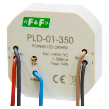 PLD-01 блок питания
