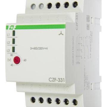 CZF-331 реле контроля фаз