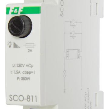 SCO-811 регулятор освещённости