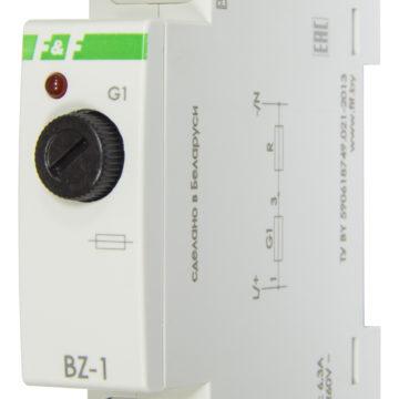 BZ-1 блок защиты на 1 ячейку