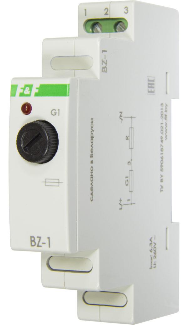 Блок защиты BZ-1 купить
