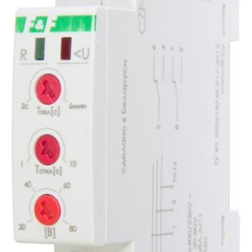 CZF-314 реле контроля фаз для сетей с изолированным нулем
