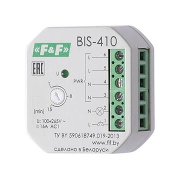 BIS-410 16А, с таймером