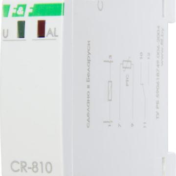 CR-810 реле температурное для эл.двигателей