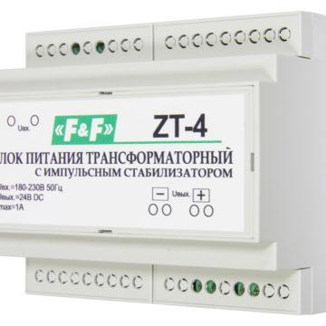 ZT-4 блок питания